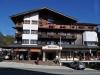 Hotel Scheffau: Gebäudeaufstockung
