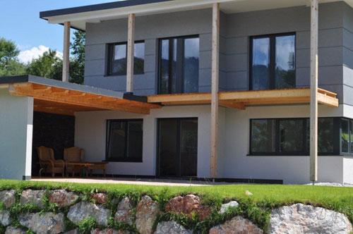 Schwoich – Einfamilienhaus