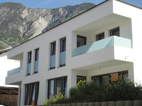 Doppelhaus in Absam