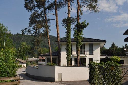 Einfamilienhaus Kufstein Umgebung