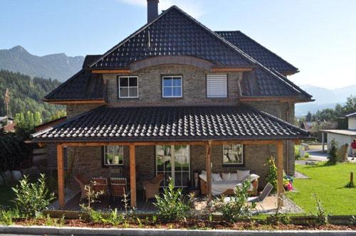 Einfamilienhaus in Angath