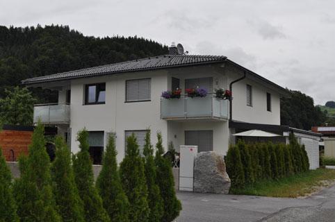 Niederndorf Au