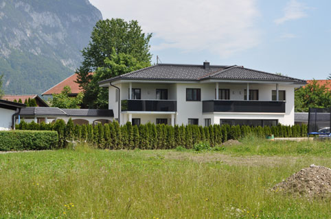Oberlangkampfen – Einfamilienhaus