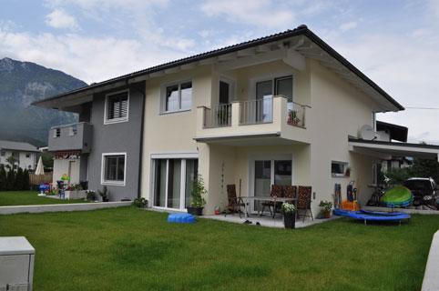 Oberlangkampfen BA1: Doppelhaus