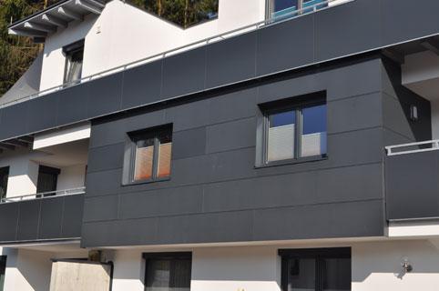 Schwoich 5-Familienhaus