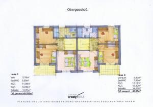 Haus C+D-OG